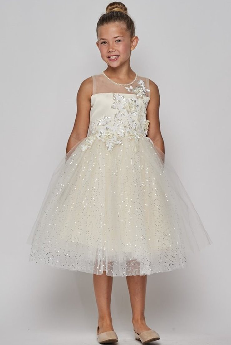 Cinderella Couture 9033