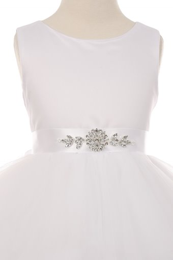 Cinderella Couture 9037WT
