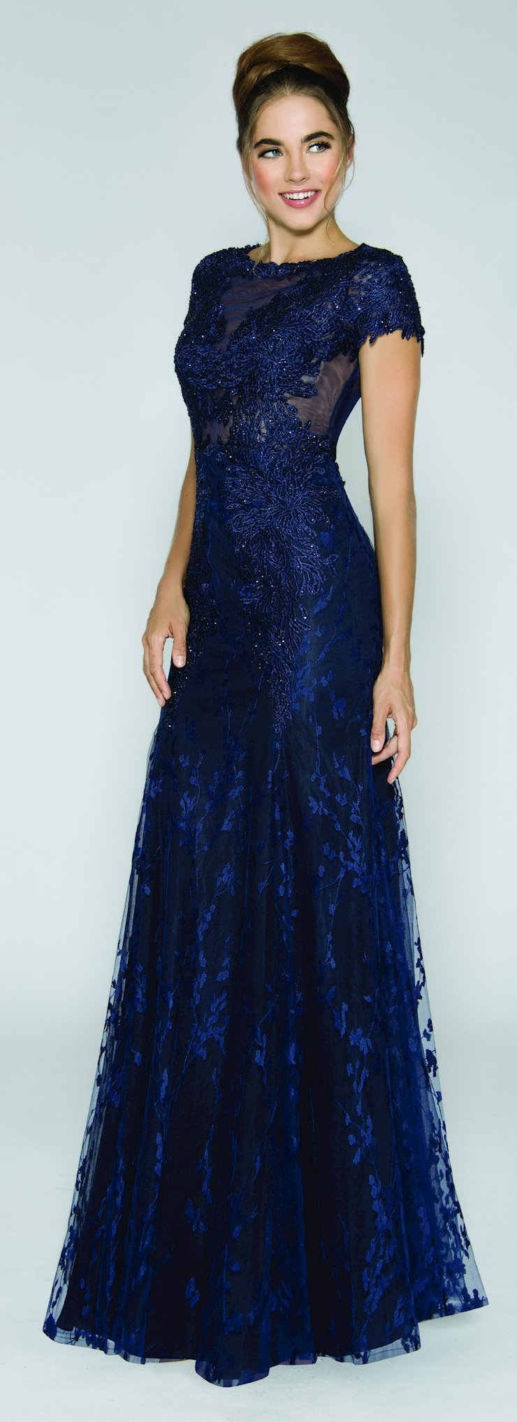 Stella Couture Style #18066