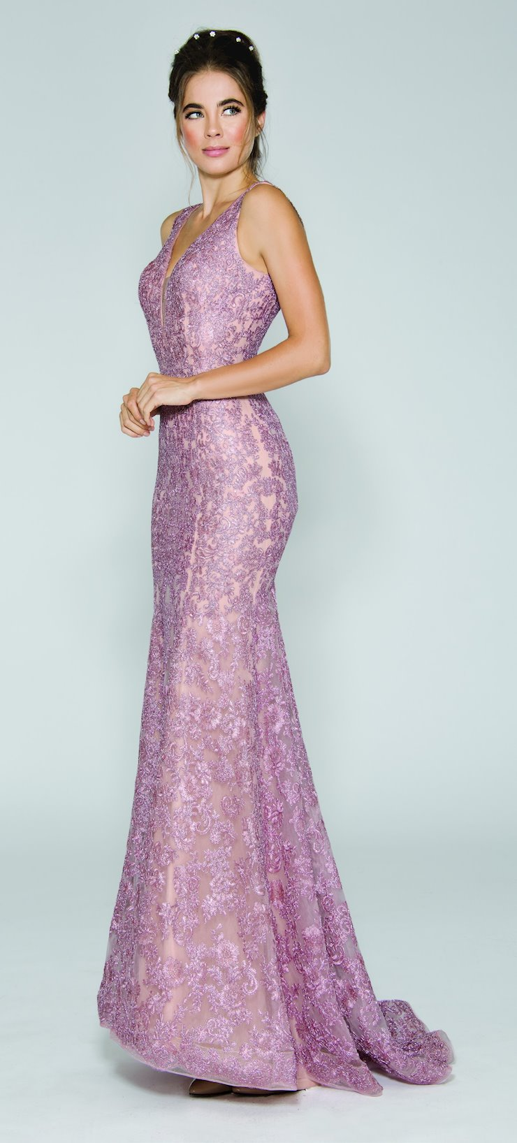 Stella Couture Style #18127