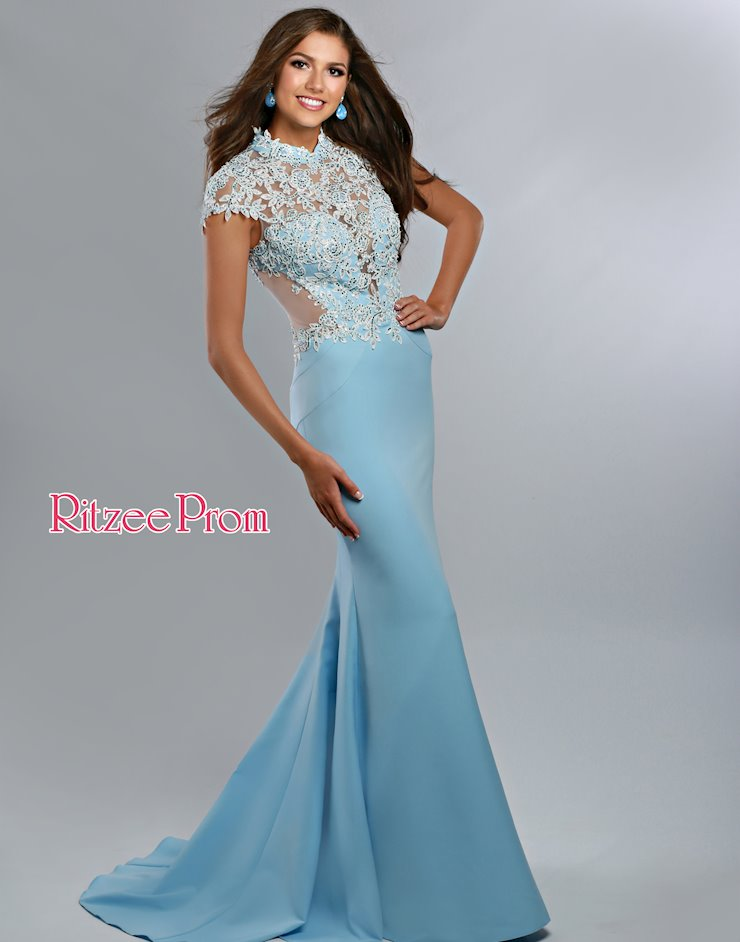 Ritzee Prom Style #1902  Image