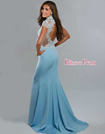 Ritzee Prom Style #1902