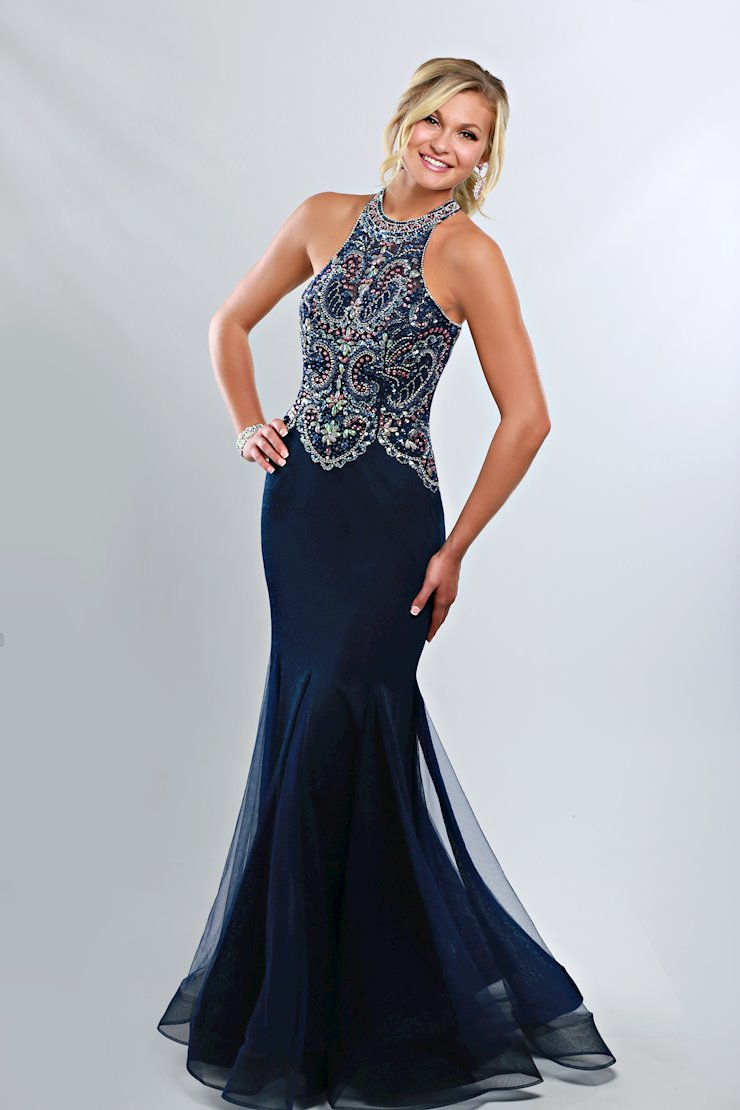 Ritzee Prom Style #1903  Image