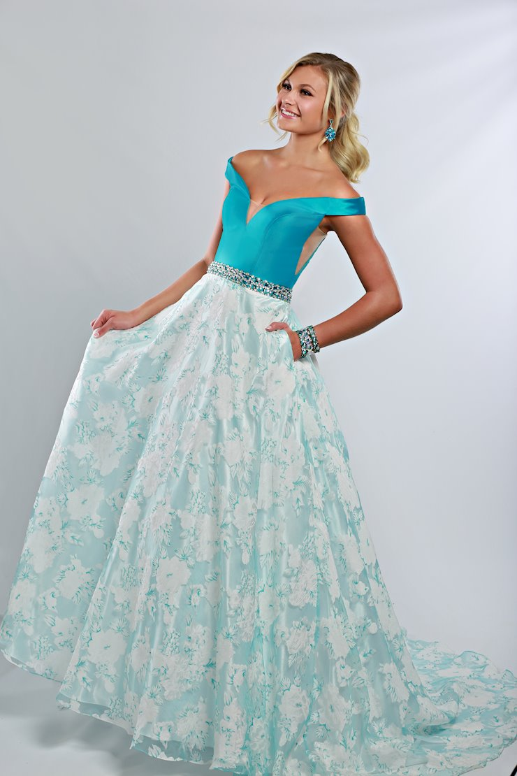 Ritzee Prom Style #1911  Image