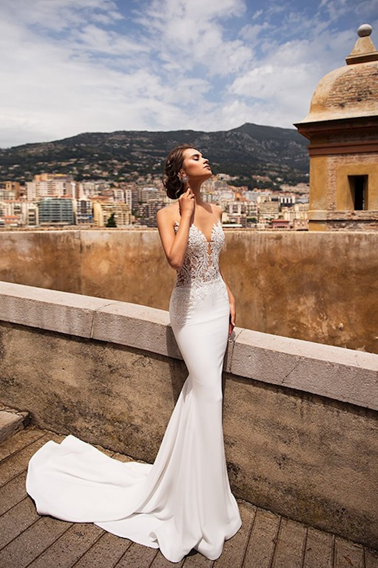 Viero Bridal Style #Belle