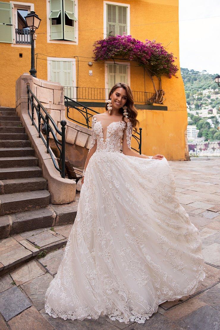 Viero Bridal Damiana