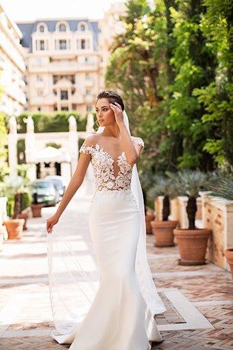Viero Bridal Style #Gabrielle