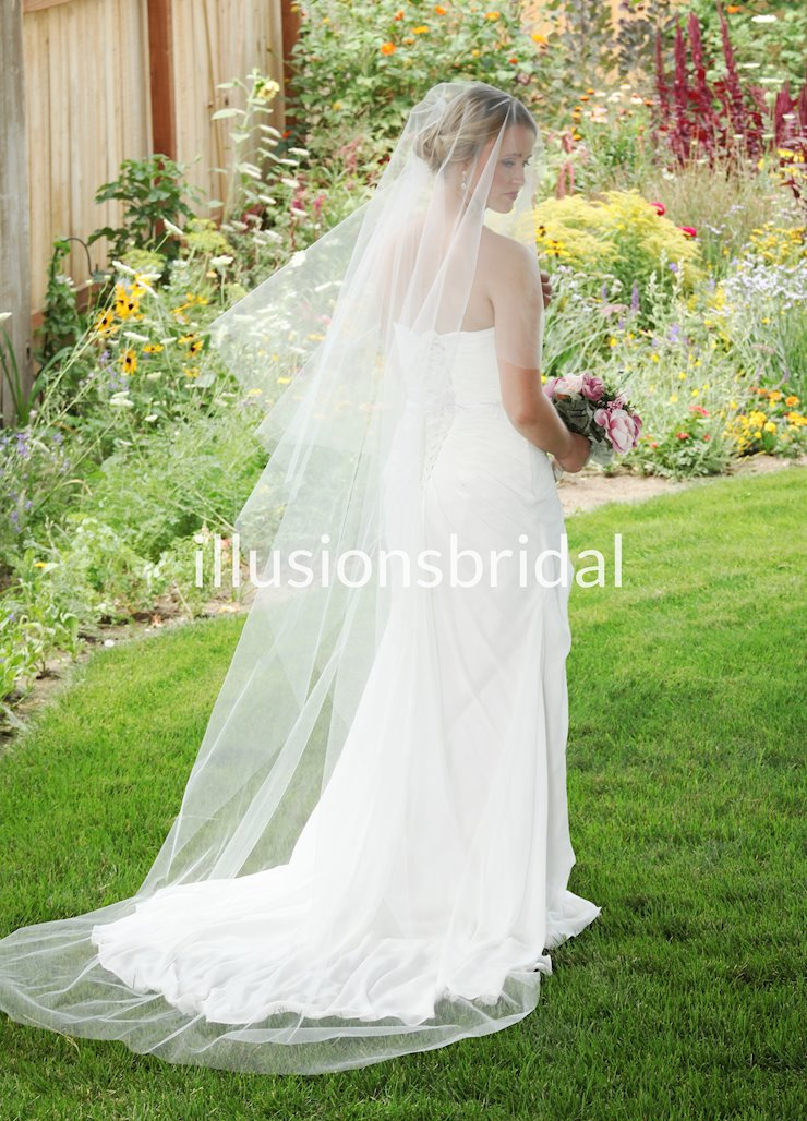 Illusions Bridal Style #D-902