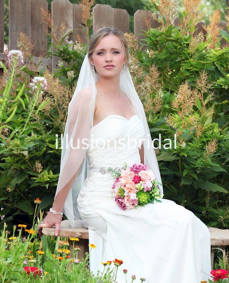 Illusions Bridal Style #N-361