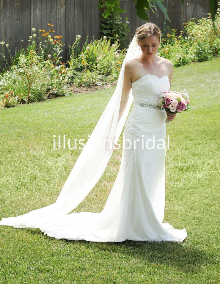 Illusions Bridal Style #N-901
