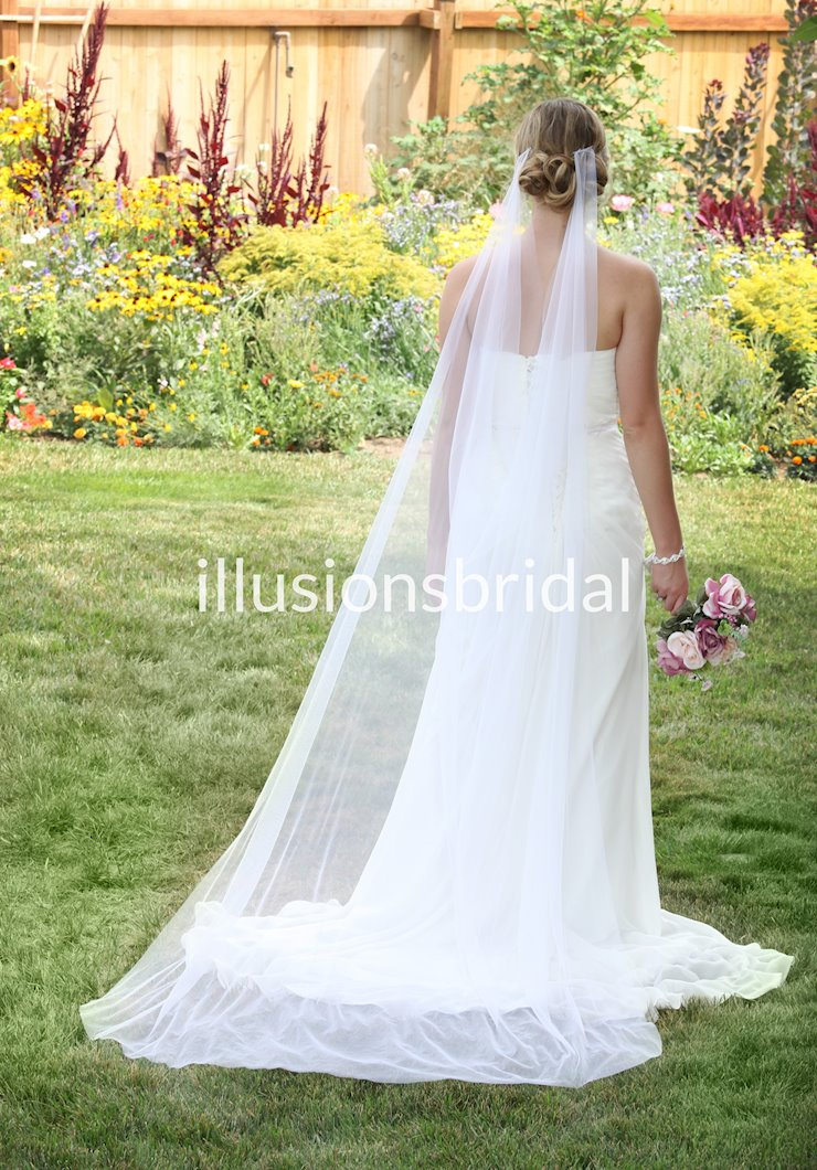 Illusions Bridal Style #NP-901