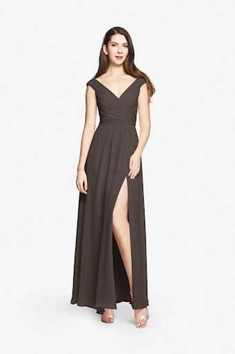 Gather and Gown Style #528