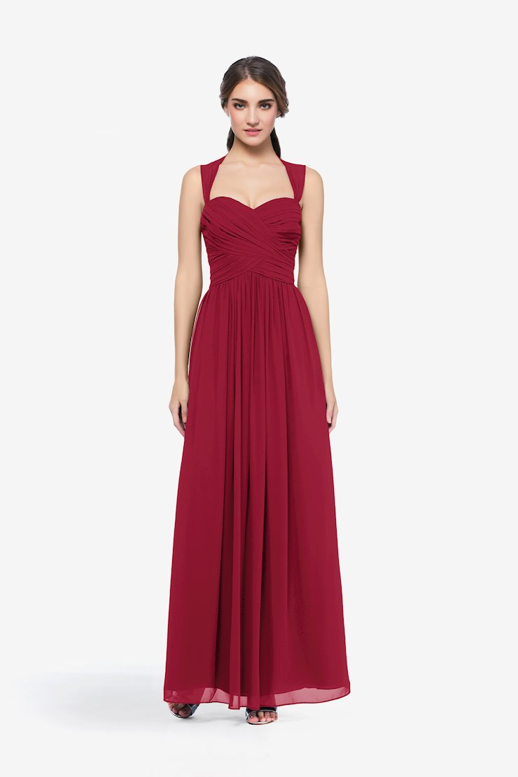 Gather and Gown 572