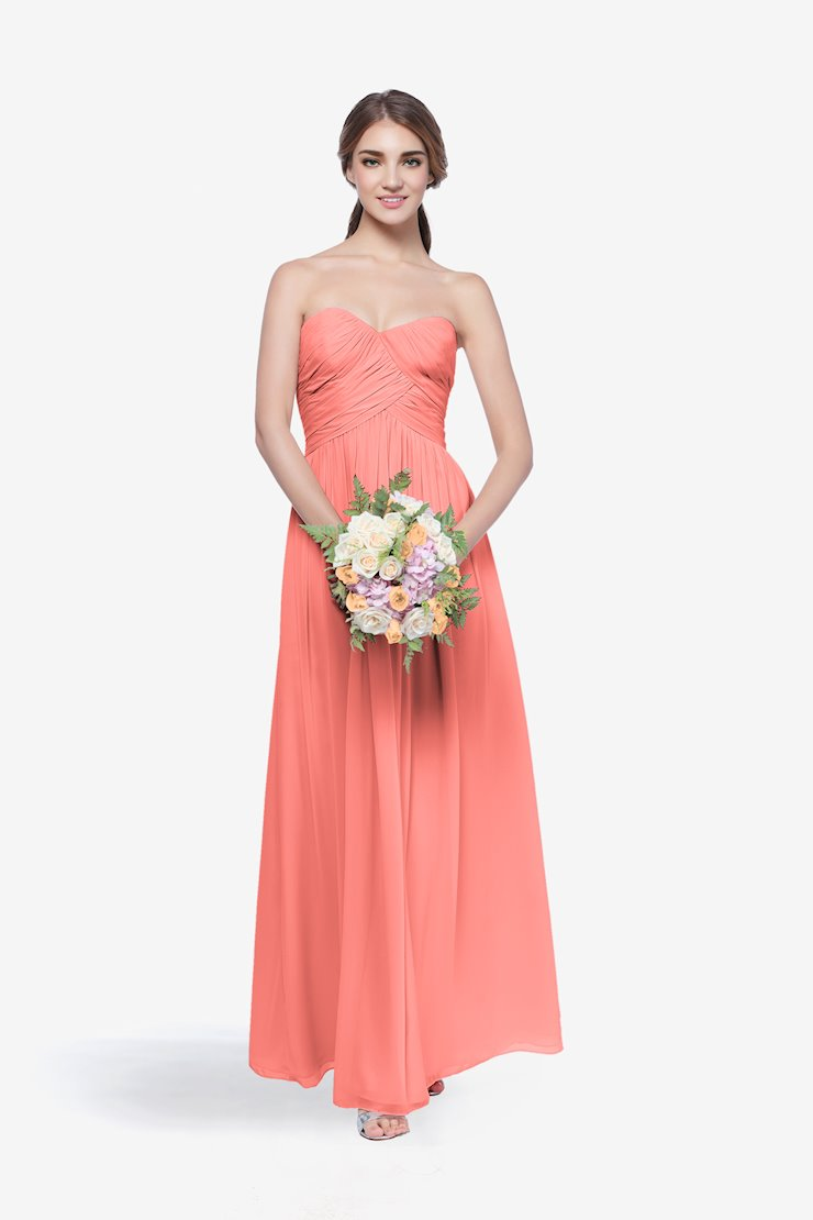 Gather and Gown 578