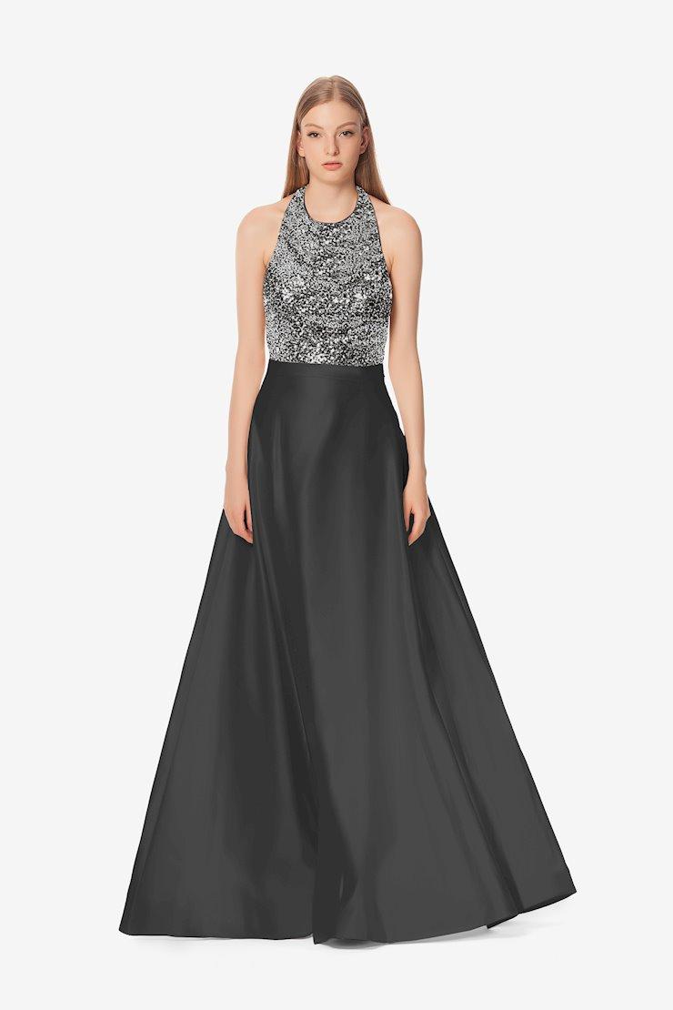 Gather and Gown 729