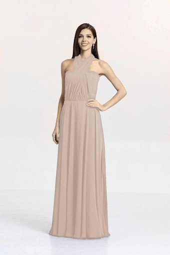 Gather and Gown 7395