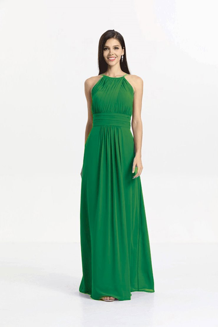 Gather and Gown 7401