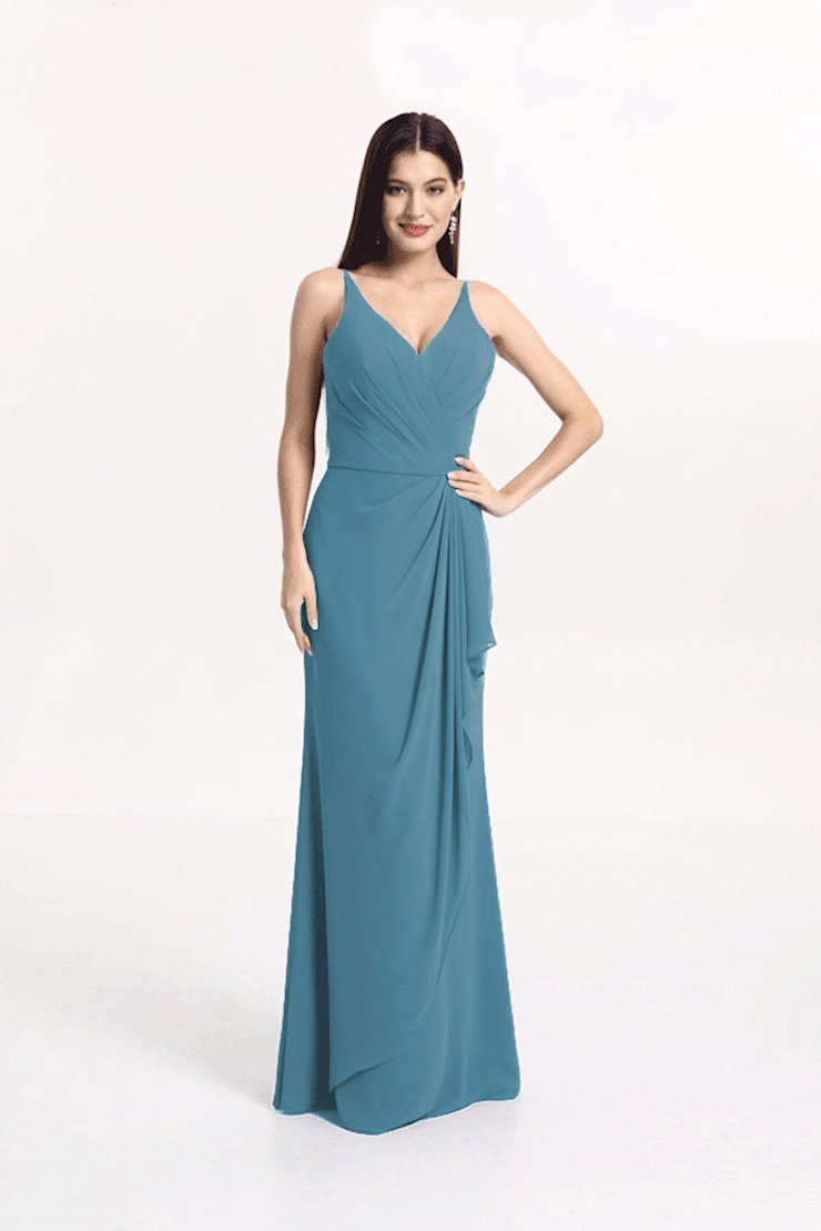 Gather and Gown Style #7403