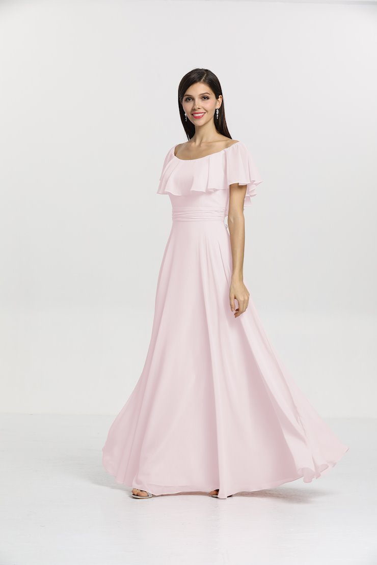 Gather and Gown Style #752
