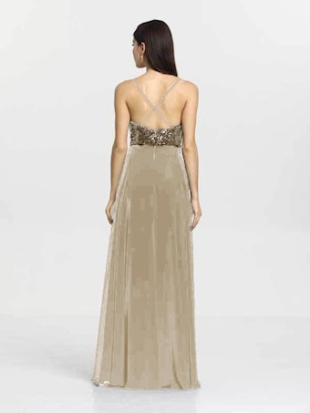 Gather and Gown Style #8118
