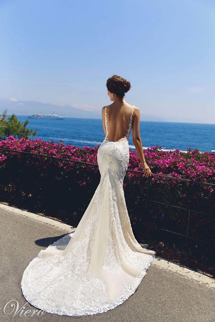 Viero Bridal Style #Alessandra
