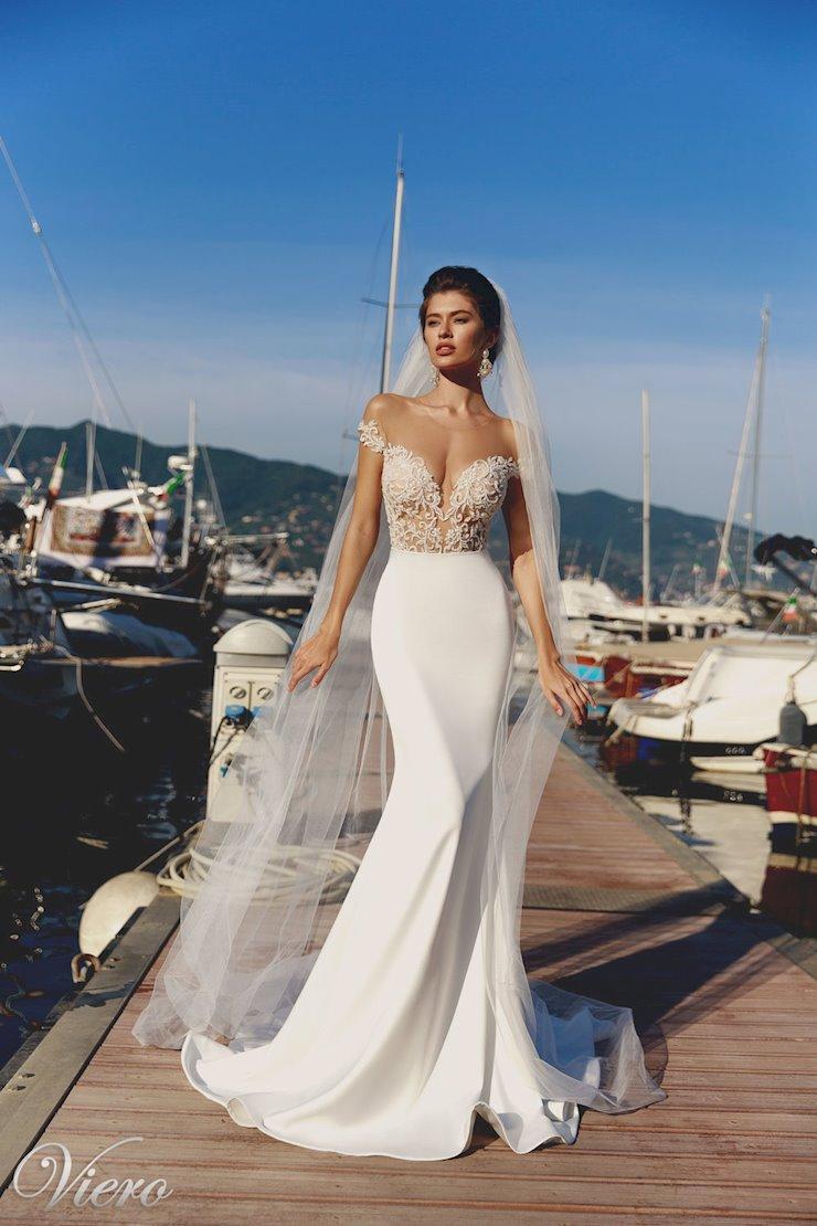 Viero Bridal Carina