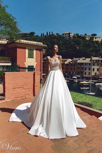 Viero Bridal #Gianni