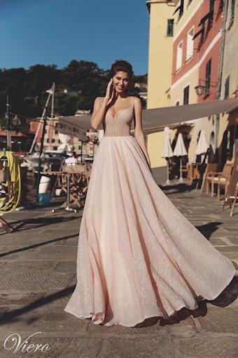 Viero Bridal #Isabella