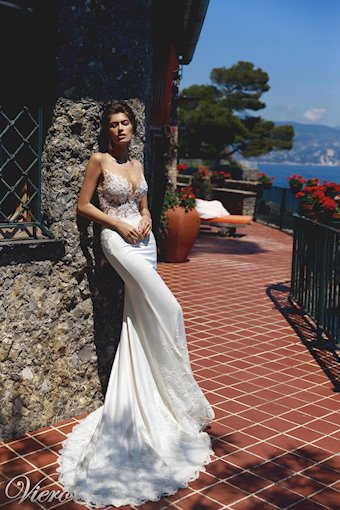 Viero Bridal Style #Joelle