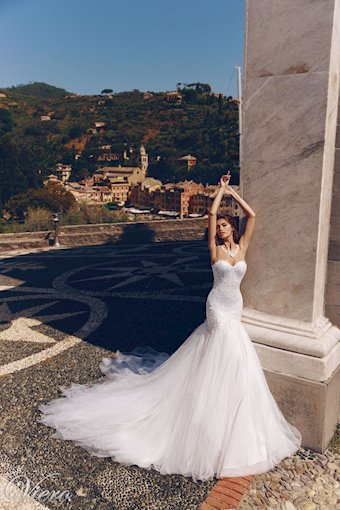 Viero Bridal #Rosalia