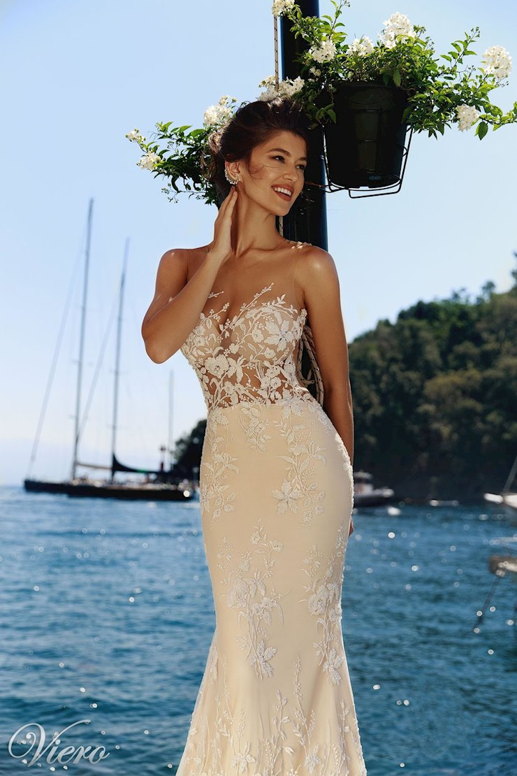 Viero Bridal Valentina