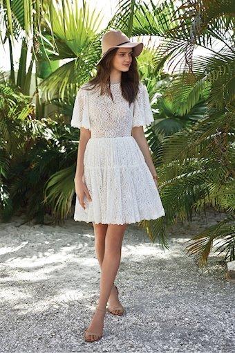 Lillian West Style #66030