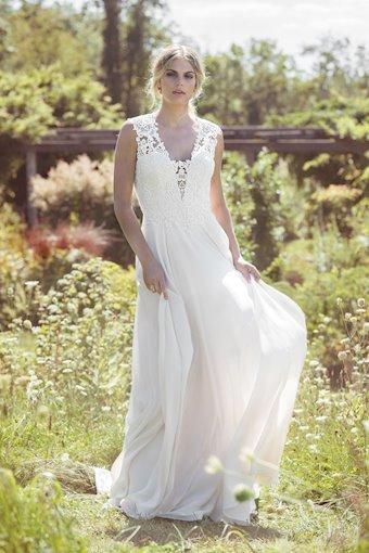 Lillian West Style #6484
