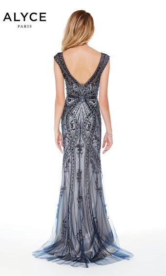 Alyce Paris Style: 5040