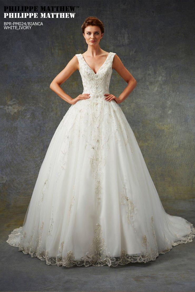 Fiore Couture Bianca