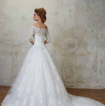 Fiore Couture Cinderlla