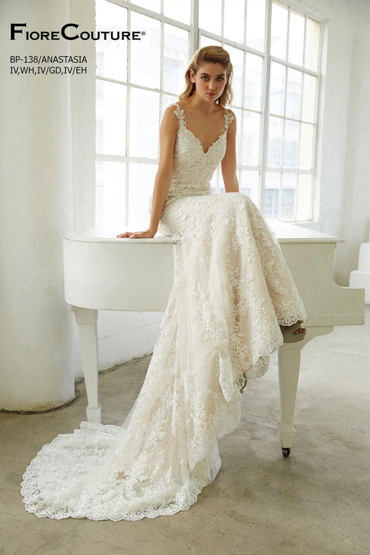 Fiore Couture Style #Anastasia