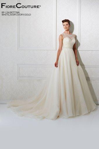 Fiore Couture Style #Bettina