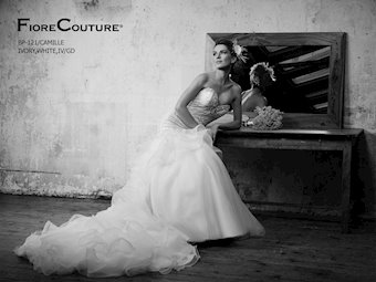 Fiore Couture Style #Camille