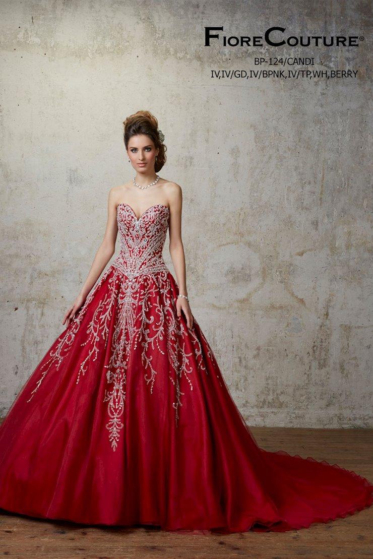 Fiore Couture Candi