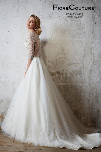 Fiore Couture Celine