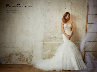 Fiore Couture Style #Chelsea