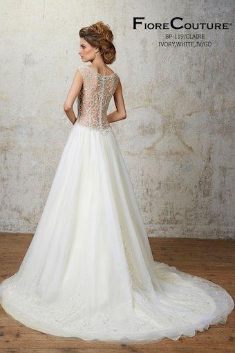 Fiore Couture Style #Claire
