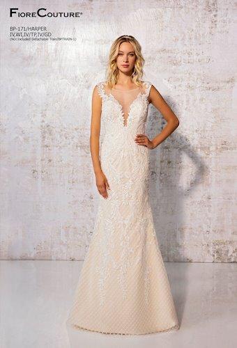 Fiore Couture Style #Harper