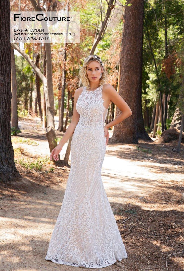 Fiore Couture Hayden