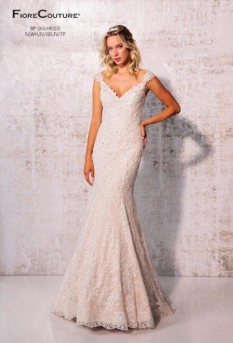 Fiore Couture Style #Heidi