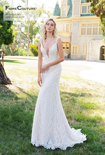 Fiore Couture Hilary