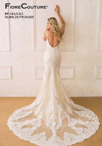 Fiore Couture Style #Lili