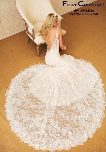Fiore Couture Style #Lilia