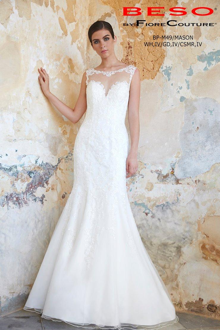 Fiore Couture Mason